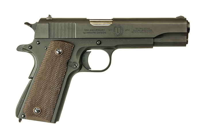 ( temp. out of stock ) 1911A1 1st ID