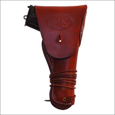 (Temporarily out of stock) 1940 Holster for the 1911A1