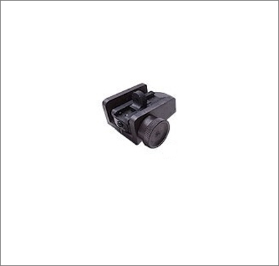 Part #MC003AS - Rear Sight Assembly (Adjustable)
