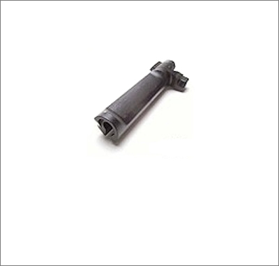 (Temp. out of stock) Part #MC004AS - Bolt Assembly - Round