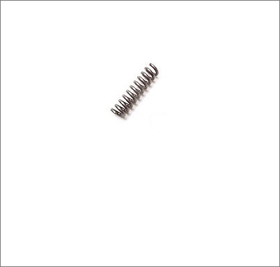 Part #MC008 - Extractor Plunger Spring