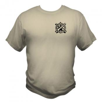 **OUT OF STOCK**Inland T-Shirt Khaki