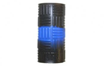 Tuff1 Thin Blue Line Grip Cover